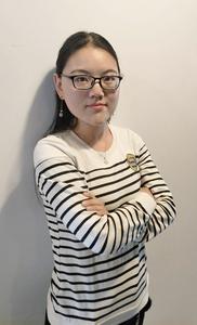 主案设计师 李荣