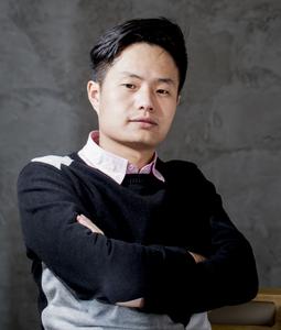 主案设计师 王震